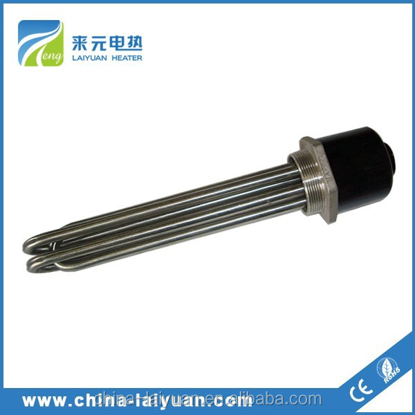 wholesale Laiyuan oil/pool immersion heater