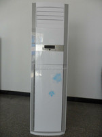 High Cooling Capacity Air Conditioner Floor Standing