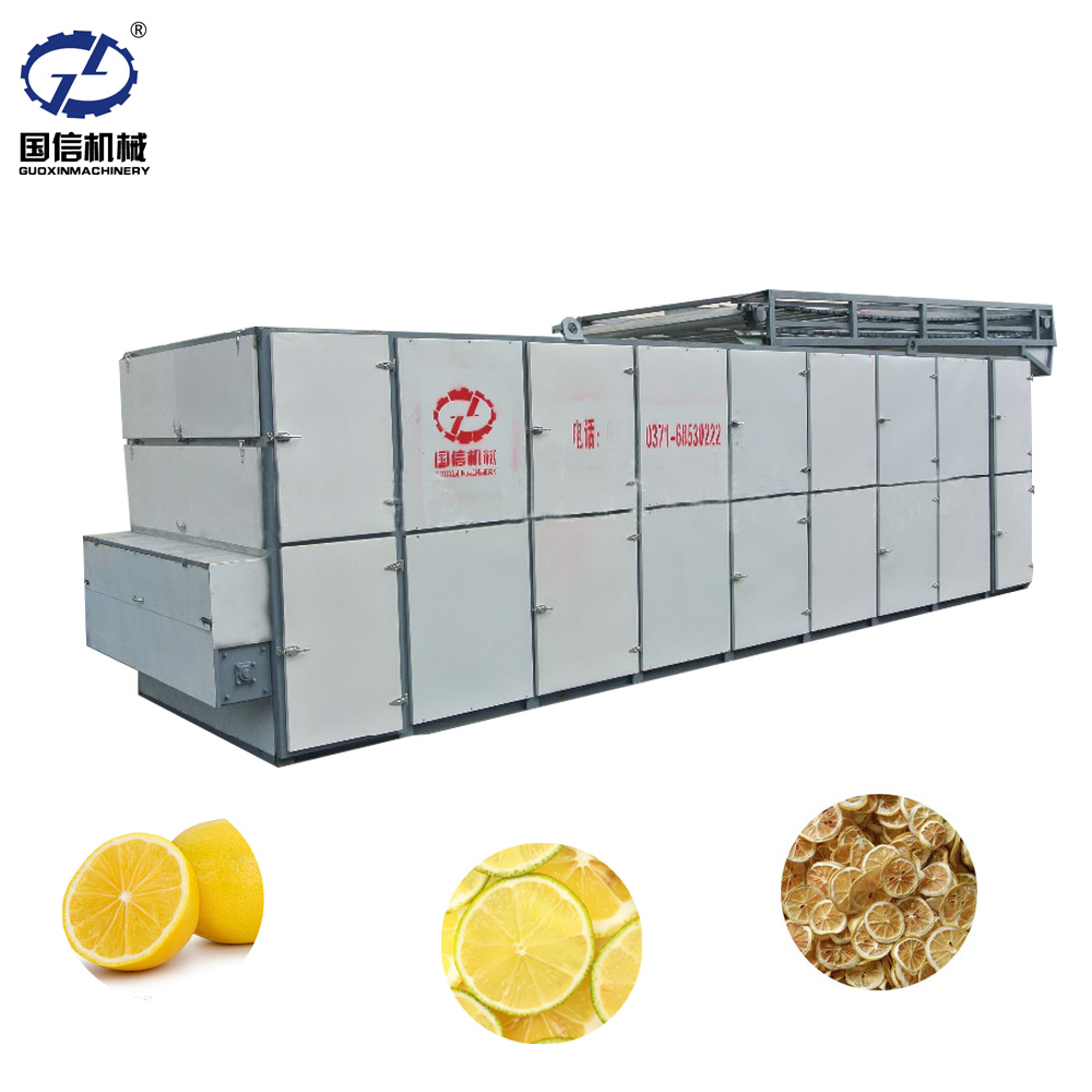 good quality small fruit and vegetables drying machine