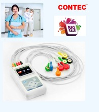 CONTEC 12 Channel holter monitor ecg