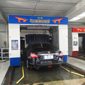 rollover car wash automatic washing car for high pressure car washer