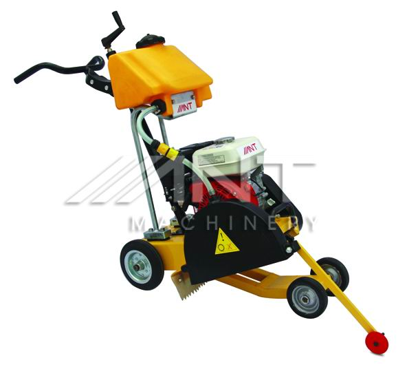 beton bitumineux machine de decoupe petrol powered QG90