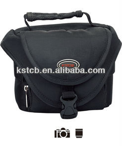 600D Polyester high quality camera bag digital slr trendy camera bag,KST-D327