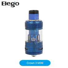 Uwell Crown III Mini Atomizer, Elego Wholesale Crown 3 Mini ever best atomizer