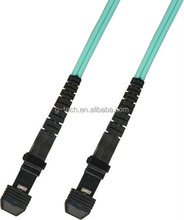 MTRJ-MTRJ OM3 50/125 duplex fiber optical patch cords