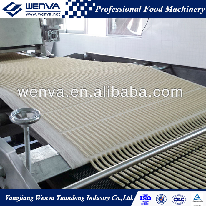 China delicious automatic biscuit making machine with high quality