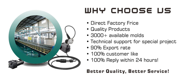 Made in China 2mH SMD Choke Power Inductor