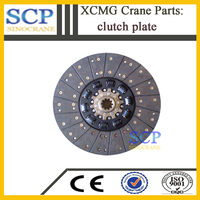 High quality auto parts clutch pressure plate used for truck clutch