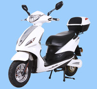 2500W eec approved electric scooter for transpotation (SAFIR2500)