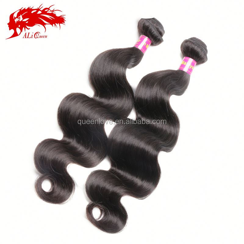 New Coming Factory Price Black Body Wave Styles Pictures Perm Colored Hair Spray Bulk