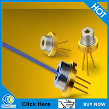 1.6W 450Nm 445Nm Blue High Power Laser Diode