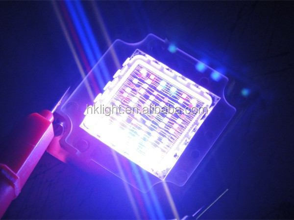Custom make COB led grow light full spectrum multi bands chip 100W 200W 250W 300W 500W high power LED
