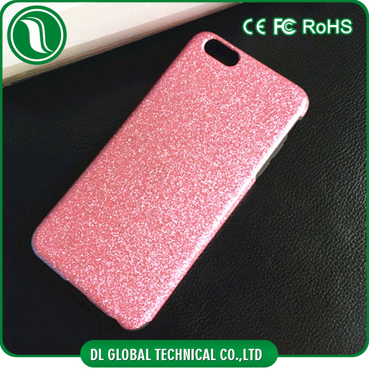 Wholesale phone case for iphone 5s full housing kit for iphone 5 shimmering powder back cover case for latest 5g mobile phone