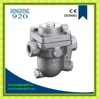 Casting/brass/stainless steel ball float steam trap for drain valves - HONGFENG920--J3N / J5N / J7N