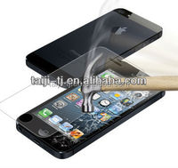 anti-shock Screen Protector For iPhone 5