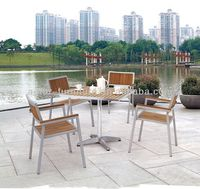 Latest design tables and cheap chairs of garden