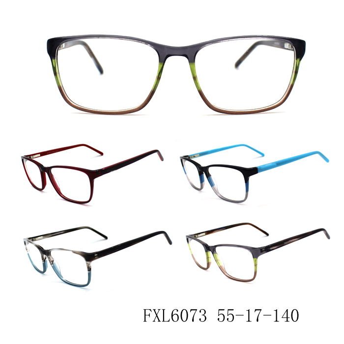 Italy Design Eyeglasses Frame Factory and cheap acetate optical and Spectacles Frames China