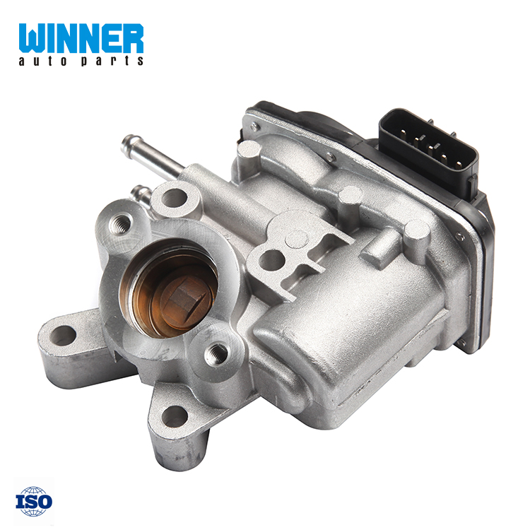 WINNER 14710-EC00B Car Exhaust System Parts Egr Valve For Auto