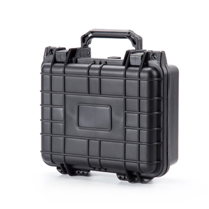 GD5021 Hot selling IP67 waterproof tough instrument and equipment safety storage case, hard plastic carrying tool case with foam
