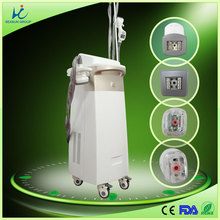 3 years warranty vacuum roller RF sine 700W velashape v10 face and body contouring thermal pack for weight loss
