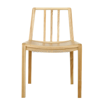 comfortable new model wooden dining chairs