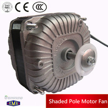 AC Shaded Pole electric fan motor