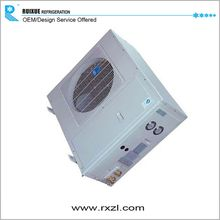 Anti-corrosion hot selling box type air cooled condensing unit