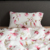 100% Egyptian Cotton 300TC Sateen Reactive Printed Duvet Cover Set