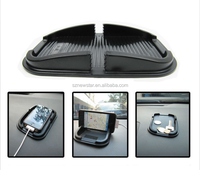 Car Dash Anti slip Grip Mat Pad Universal for mobile phone