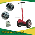 Eswing 2 wheeler City road version electric E- Bike scooter for Adult