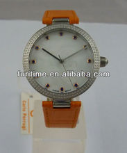 best luxury diamond watches for women 2012 japan movt ladies watch