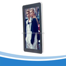 Low price 9 inch A33 Quad core android tablet