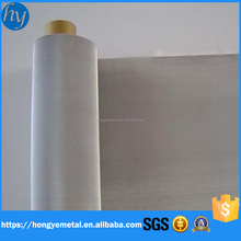 16 Gauge Stainless 304 Woven Wire Mesh(Factory)