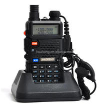 Baofeng UV5R dual band two way radio Ham walkie talkie UV5R radios
