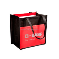 p nonwoven bag hs code with customized LOGO