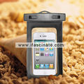 PVC Mobile Phone Armband Pouch for galaxy note case
