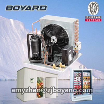 r22 r404a freezer compressor unit commercial refrigeration parts for cold storage freezer cold room cooling room /freezer/cold
