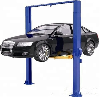 Taigao Brand 4 Tons Electric hydraulic Gantry Auto Garage Car Lift