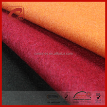 Consinee supply to high end brand cashmere wool knit fabric stock