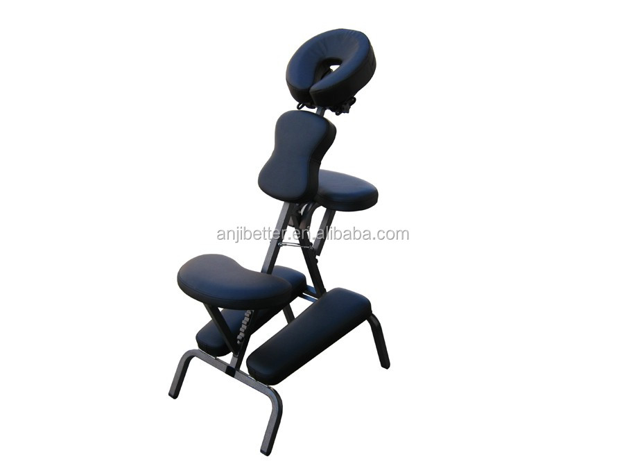 Spa physiotherapy chair shiatsu chair massage chair portable