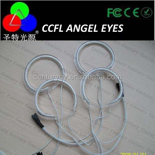 HOT!2015 CCFL LED M3 M5 M6 Angel Eyes Ring and BMWE46 Non project angel eyes ring e39