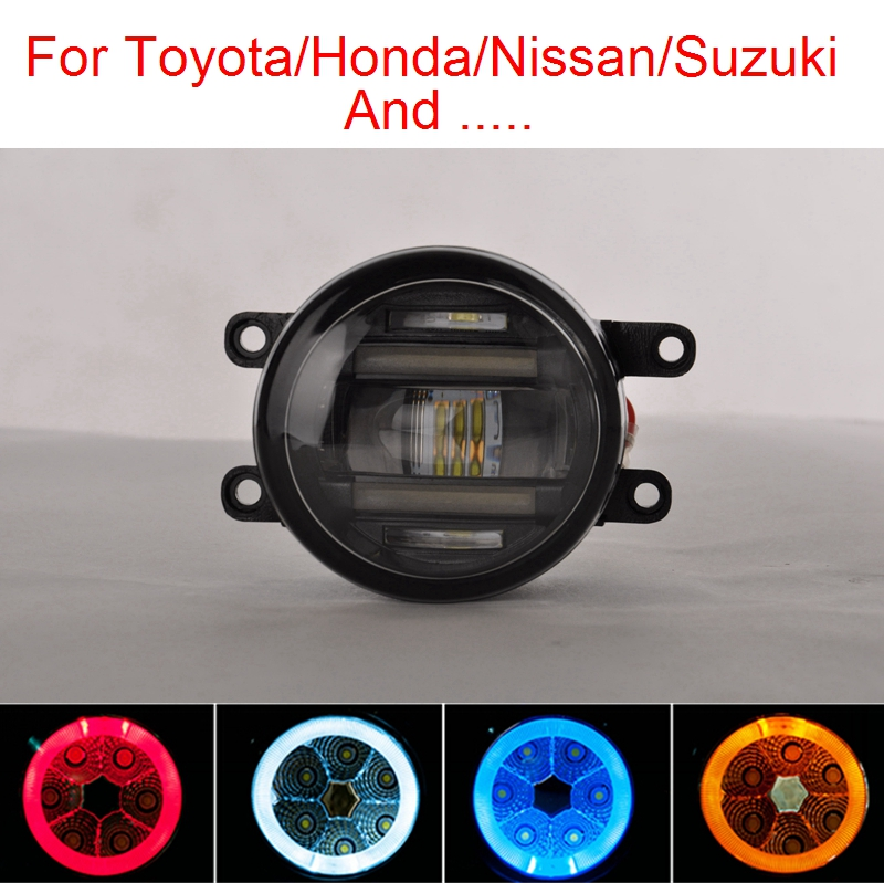car parts accessories fog lamps for toyota carina parts