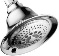 LED Shower Head Hot Seller in Amazon and Ebay