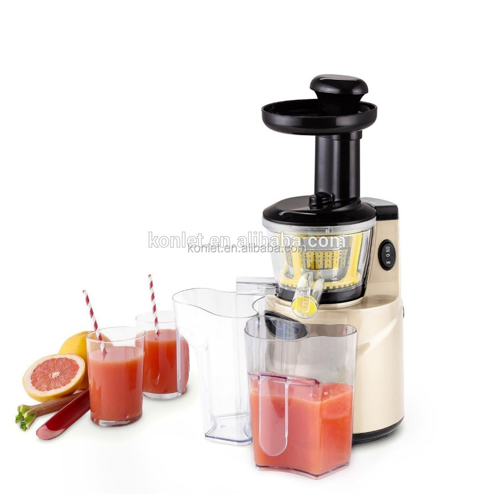 Slow Juicer Ou Juicer : 150w White Orange Slow Juicer - Buy Slow Juicer,Orange Juicer,Juicer Product on Alibaba.com