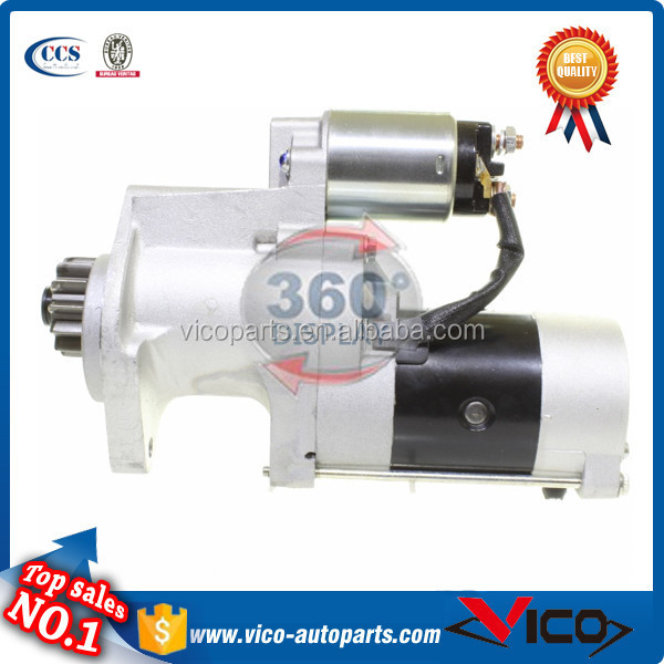 12V Heavy Duty Starter For Nissan King Cab,Pickup,M002TS0575,M2T50571,M2TS0571