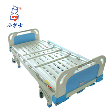 electric adjustable single vibrating pediatric hospital therapy traction bed
