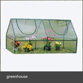 2015 Best-Selling garden agricultural greenhouse with PVC fabric