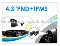 Taiwan supplier DVD with TPMS
