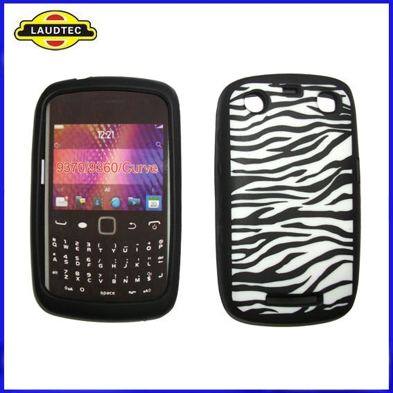 Soft Silicon Silicone Case,TPU Gel Case,Back Cover for Blackberry Curve 9360 Apollo