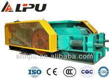 High Quality Small and Large Size Laboratory Roll Crusher with Execelent Performance